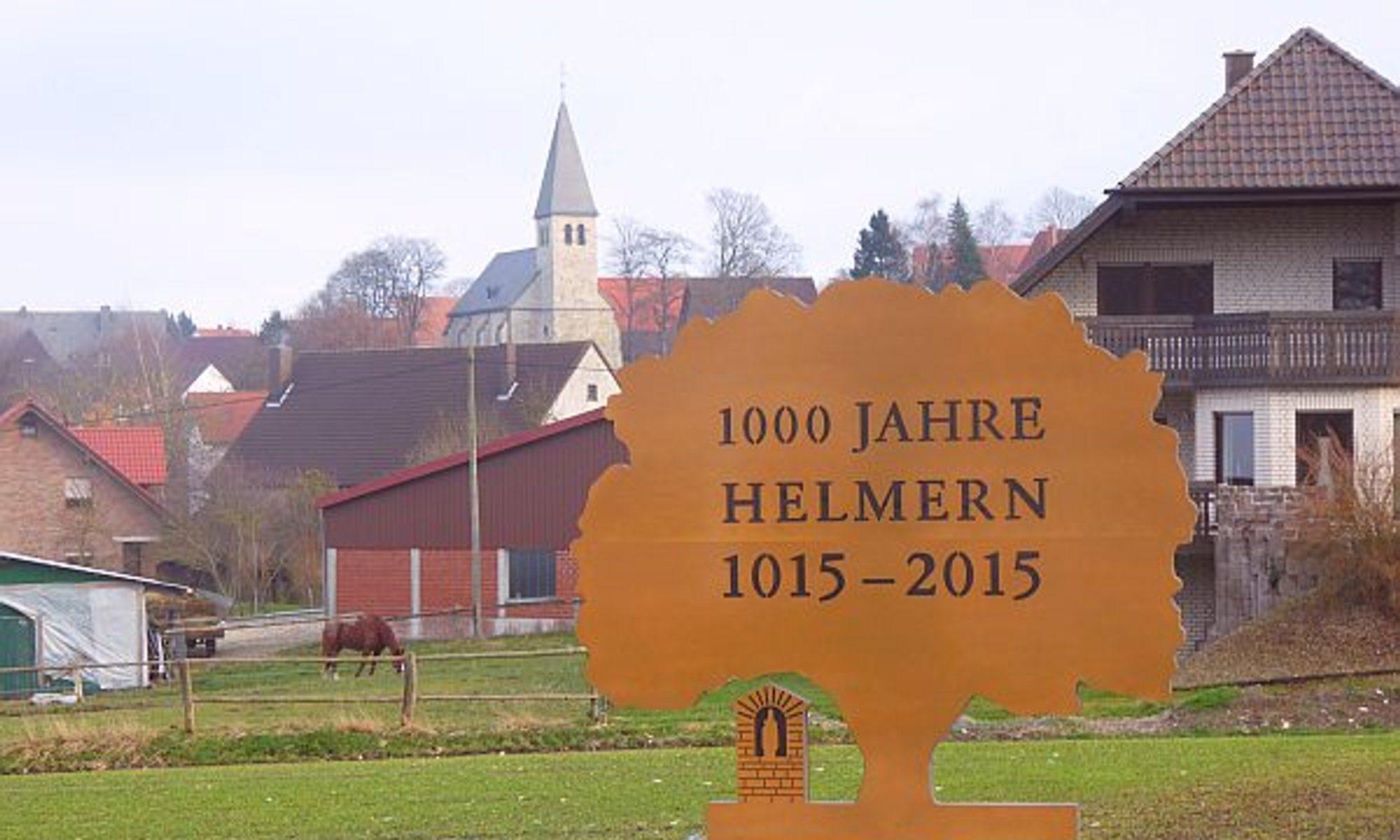 Heimat- & Verkehrsverein Helmern